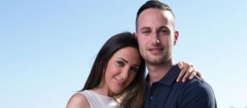 Gossip: Ruben e Francesca di Temptation Island presto genitori?