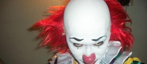 Halloween Pennywise costume (Credit – Xalejo0917 – wikimediacommons)