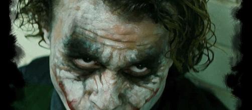 IT movie , creepy clown - Image Luke M. Schierholz TDK Wallpaper IV | Flickr