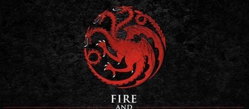 """""""Juego de Tronos"""": Casa Targaryen."""