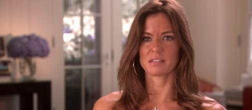 Kelly Bensimon / The Real Housewives YouTube Channel