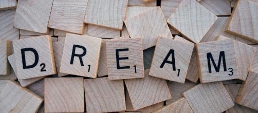 Life dreams. Image via Pixabay.