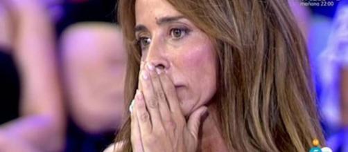 María Patiño mete en un lío a Telecinco.