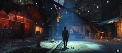Modding 'Fallout 4' is one of the most popular way of enjoying the game. Photo via Bethesda Softworks/YouTube