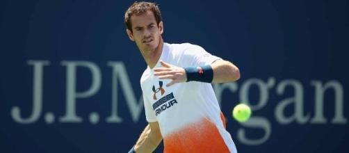 Murray in allenamento a New York