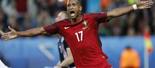 Nani-Valencia, il club è pronto a pagare la clausola rescissoria ... - eurosport.com