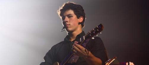 Nick Jonas / Photo via Samborowski, Flickr