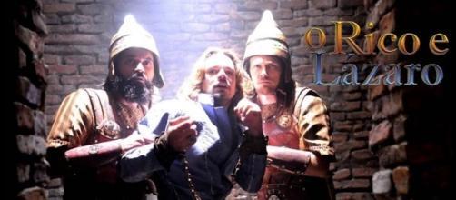 'O Rico e Lázaro': Joaquim ficará décadas preso na masmorra da Babilônia