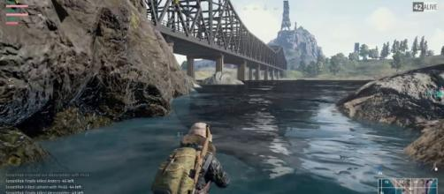 PUBG overtakes Dota 2 for most concurrents on Steam | Reeds/YouTube