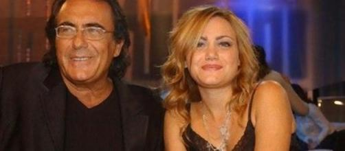 Romina Carrisi ha nostalgia del passato?