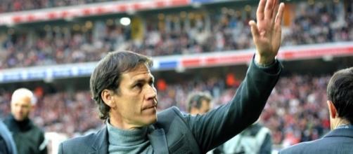 Rudi Garcia à l'AS Roma : ces choses que Rudi Garcia doit savoir ... - eurosport.fr