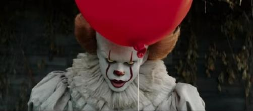 Stephen King banned U.S. President Donald Trump from watching 'It.'/Photo via FilmSelect Trailer, YouTube