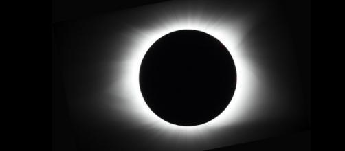 Total solar eclipse 21-08-2017 Image Rkinch - Own work | Wikimedia