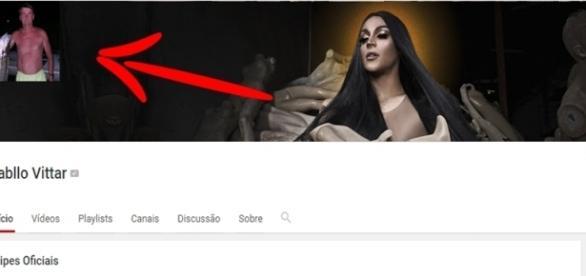 """Resultado de imagem para Hacker invade página de Pabllo Vittar no YouTube e deleta clipe """"K.O."""""""