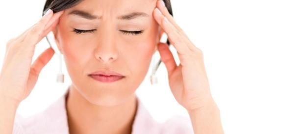 ¿Cómo tratar el dolor de cabeza?
