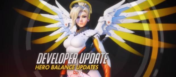 Developer Update | Hero Balance Updates | Overwatch - YouTube/Overwatch