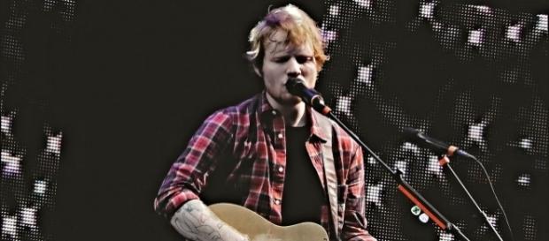 Ed Sheeran / Photo via Drew de F Fawkes, Wikimedia