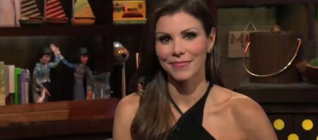 Heather Dubrow / Watch What Happens Live YouTube Channel