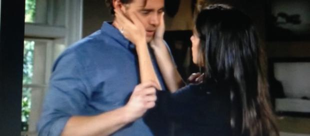 Jason and Sam. ABCSoaps.com.Youtube.com