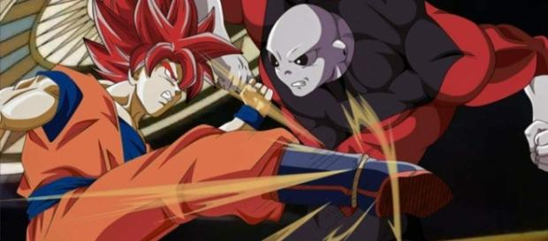 Jiren vs Goku might be just a week and a month to go - Image - Ozy65 | YouTube