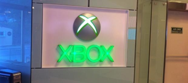 Microsoft says Xbox One X preorders are the greatest it has ever registered. (image credit: Jon Russell/Flickr)