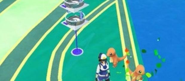 Moptwo - Charles Haspel - Pokemon Go will let you trade Pokemon in... - moptwo.com