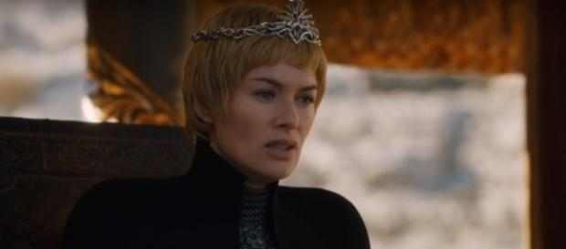 Queen Cersei Lannister, Game of Thrones- (YouTube/Kristina R)