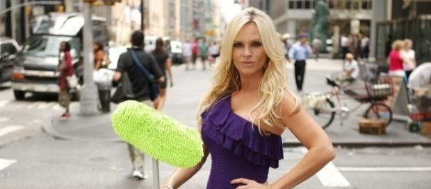 """""""RHOC"""" Tamra Judge reveals she has skin cancer again on social media - Cleaning Quickie/Flickr"""