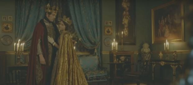 "Season 2 of ""Victoria"" returns as the queen struggles with her new life 