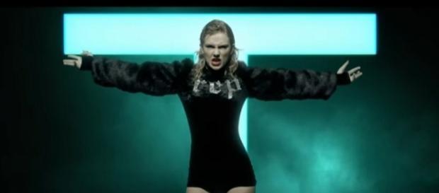 Taylor Swift / Photo via TaylorSwiftVEVO, YouTube