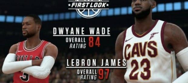 Todas las valoraciones de NBA 2K18 hasta la fecha - The Wing - thewing.es