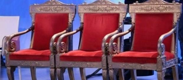 Uomini e Donne, ecco chi ci sarà da settembre sul trono -Guarda ... - leggo.it