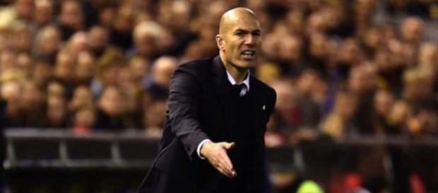"""Zidane tras derrota ante Valencia: """"Nos faltaron muchas cosas ... - laprensa.hn"""
