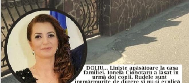 O româncă, mamică de succes s-a sinucis. Iată povestea ei