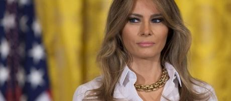 Is Melania Trump Getting Federally-Funded Side Peen? | Awesomely ... - awesomelyluvvie.com