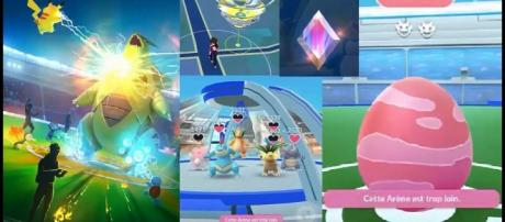 'Pokemon Go' Raids are plagued with bugs, and its a LOT!(adame V joue à Pokemon Go et autres/YouTube Screenshot)