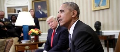President Trump…. And the mess Obama left behind - patriotinstitute.org