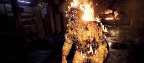 'Resident Evil 7' (image source: YouTube/Punish)
