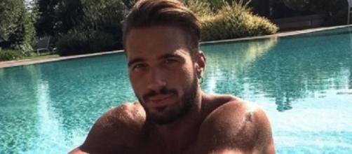 Alex Migliorini è il nuovo tronista gay di Uomini e Donne