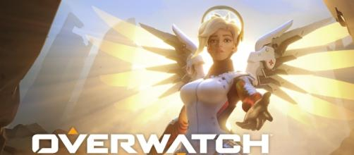 "Blizzard just introduced a major change for Mercy on ""Overwatch"" PTR (via YouTube/PlayOverwatch)"