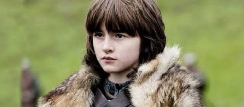 Bran Stark in 'Game of Thrones' - Image via YouTube/Daemon Blackfyre 2.0