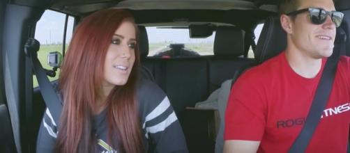 Chelsea DeBoer and Cole / MTV YouTube Channel