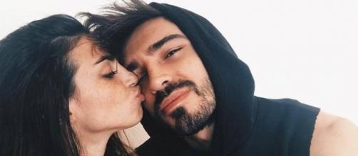 Fabio Coloricchio e Nicole Mazzocato si sono lasciati: l'annuncio ... - chedonna.it