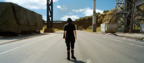 """Final Fantasy XV"" (via flickr - Videogame Photography)"