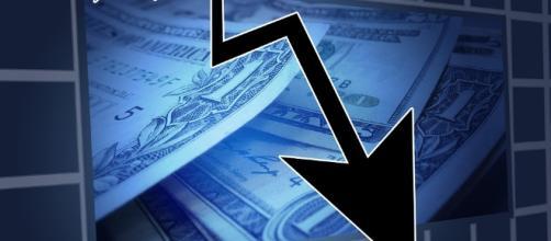 Financial - Image via pixabay.