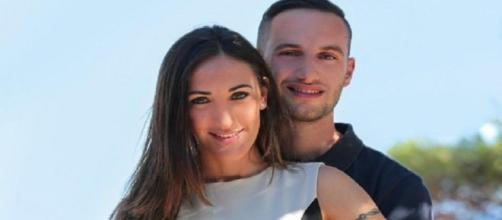 Francesca Baroni è incinta di Ruben?