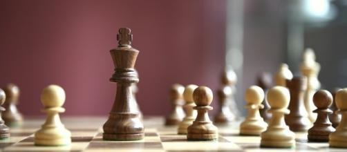 Free photo: Chess, Game Board, Chess Game - Free Image on Pixabay ... - pixabay.com