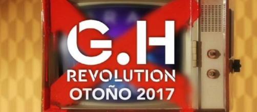 GH 18 inicia su Revolution eliminando el ojo de su logotipo - lavanguardia.com