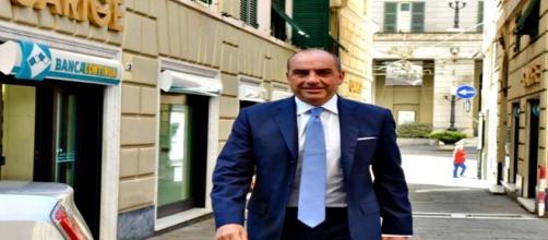 Giulio Gallazzi vuole comprare il Genoa
