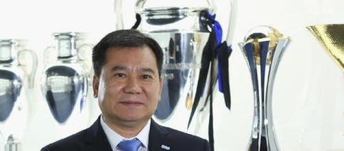 Inter, altro che Bernardeschi: per sostituire Perisic il sogno è ... - blastingnews.com